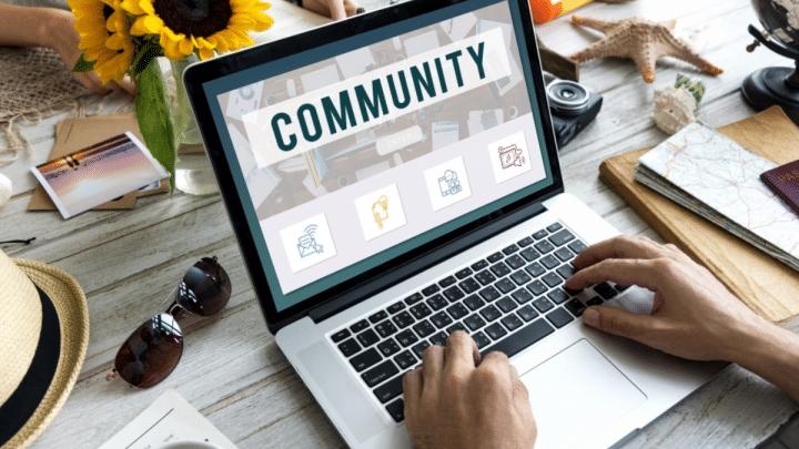marketplace community