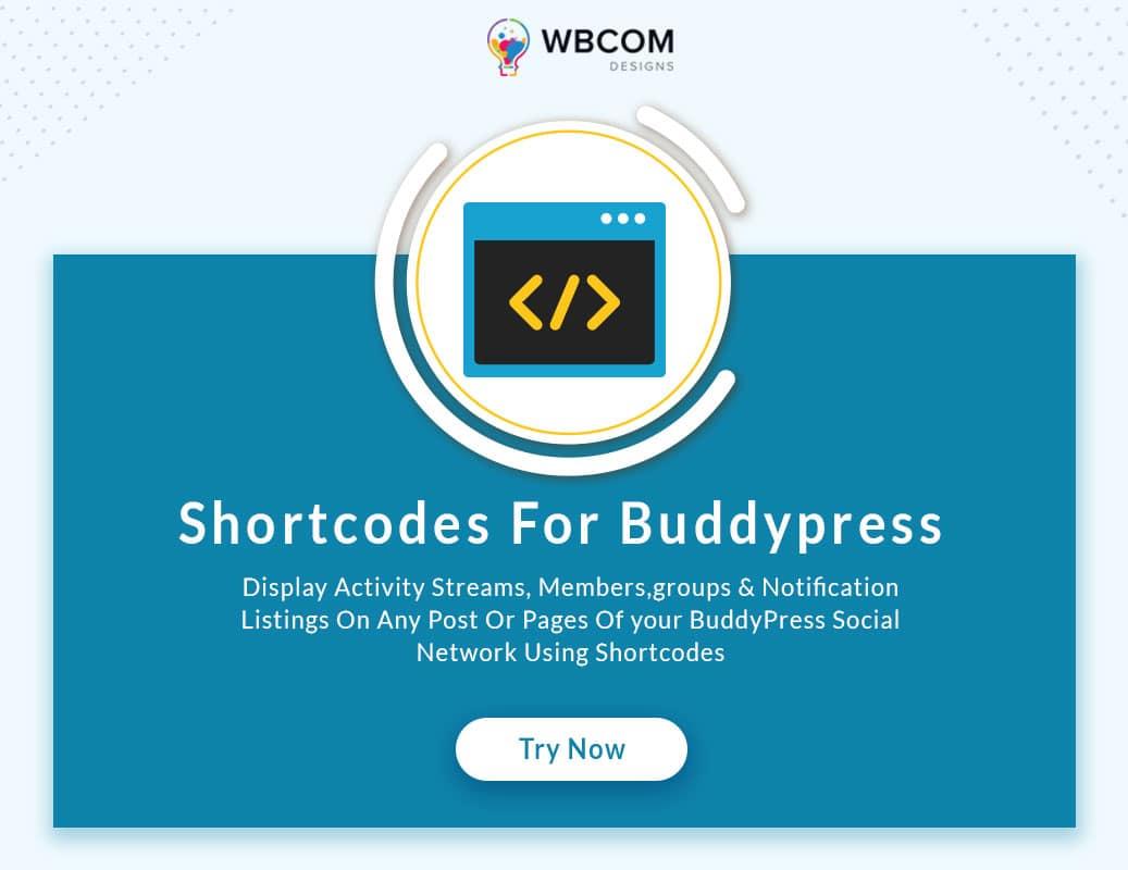 How To Use BuddyPress