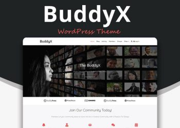 Free WordPress Social Network Themes 2021