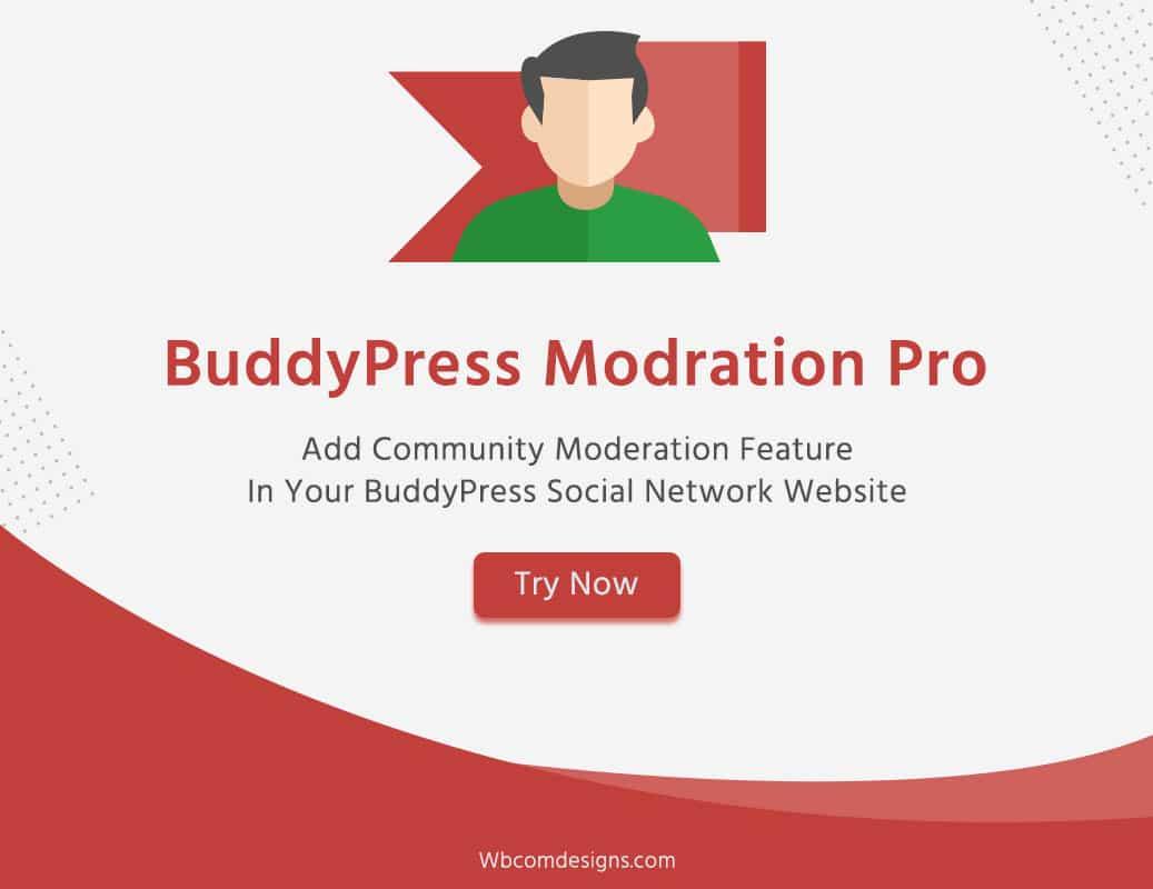 BP Moderation