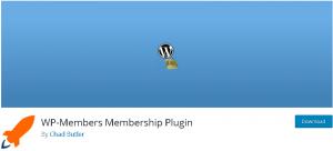 wp member