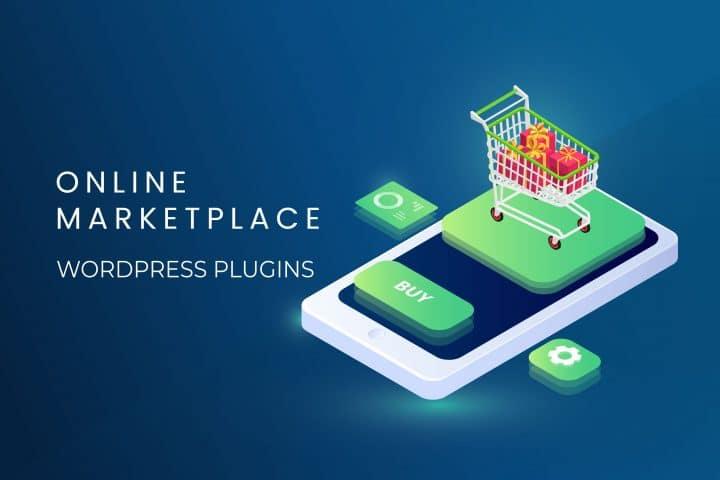 Online Marketplace Plugins
