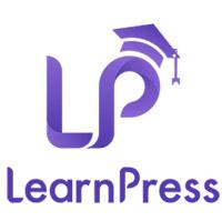 LearnPress logo