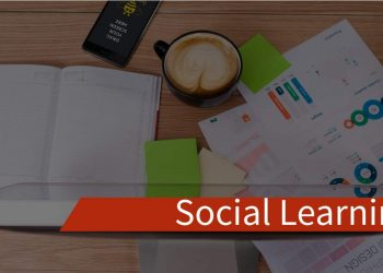 Social Learning: Integrating Courses With Community