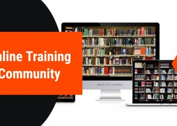 How To Build An Online Learning Community?