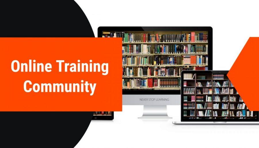 Online Training Community