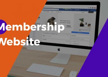 How to start a membership website business?