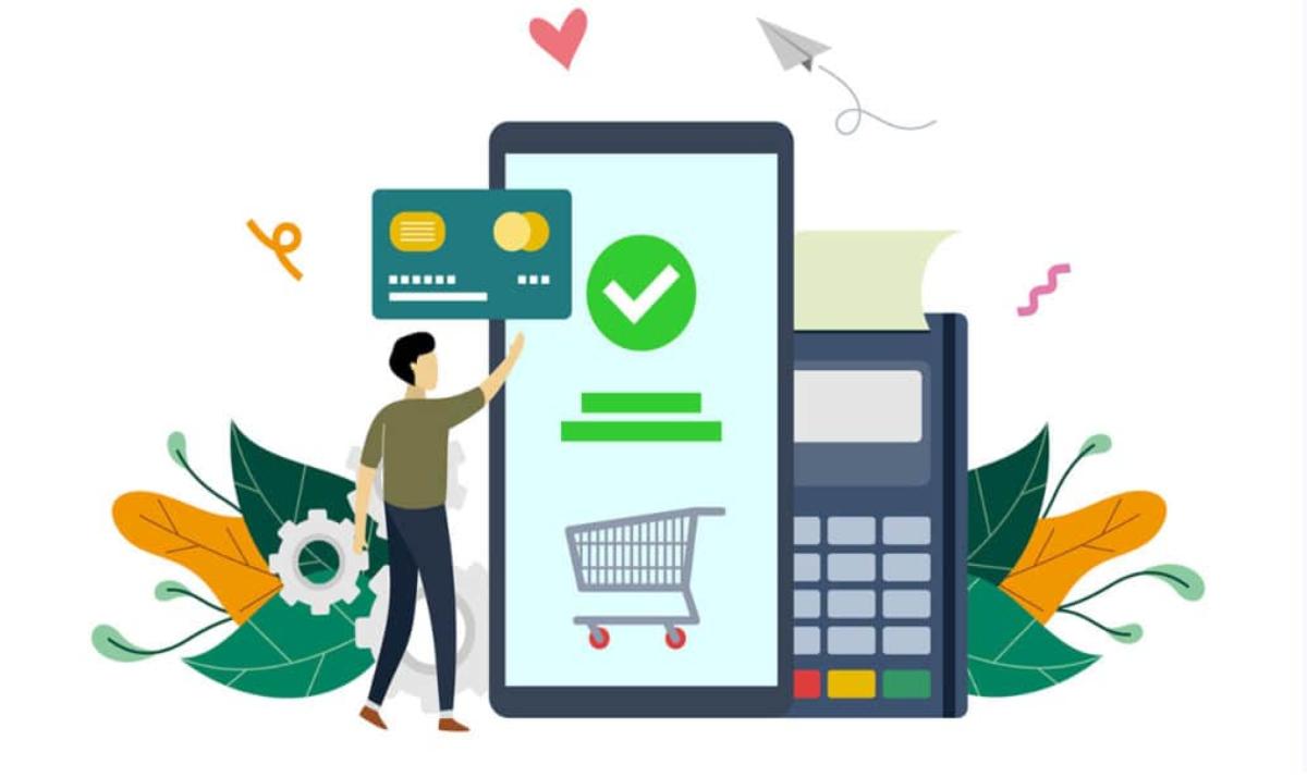 Managing vendors and customers