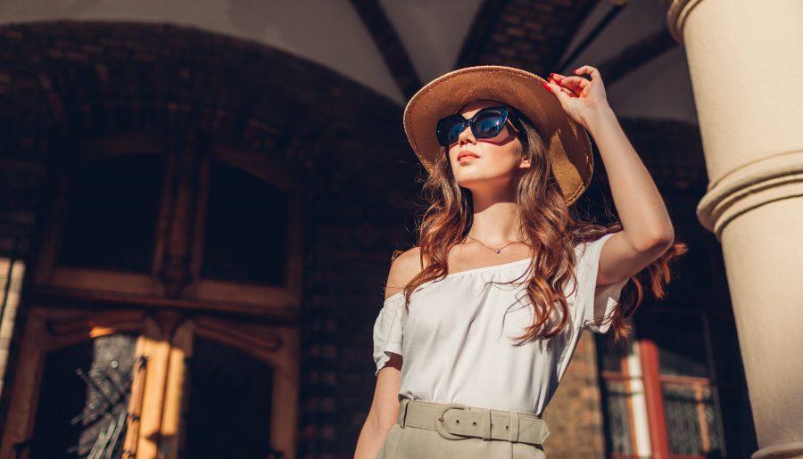 fashion blogging community