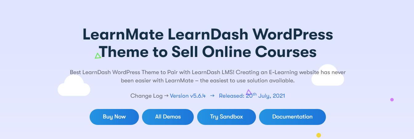 learnmate learndash